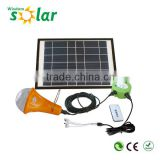 Mini kit solar light, hanging solar light, solar camping tent light with mobile charger(JR-CGY1)