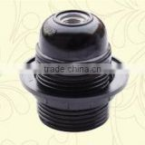 E26 ul approved edison screw Bakelite Lampholder