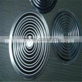 2014 HOT SALE high class niobium foil diaphragm sheet for diaphragm pressure gauge MANUFACTURE
