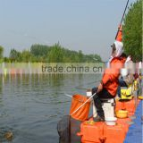 High Quality Hdpe Floating Fish Farm Pontoon
