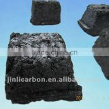 Graphite Electrode Paste-electrode for self roasting in the iron-alloy and acetylene furnace