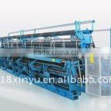 ZRD series double knot fishing net machine