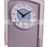 Funny Desk Clock With Alarm Bell YZ-4109