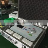 8MHz HIFU HIGH INTENSITY FOCUSED Skin Rejuvenation MACHINE/HIFU THERAPY MACHINE FOR BEAUTY Painless