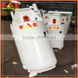 China Manufacture Drilling Rig Mud Tanks, Hot Sale Drilling Bucket For Underground Drilling Rig,Concrete Buckets For Sale