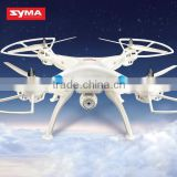 SYMA X8C 2.4Ghz RC Quadcopter Drone with HD Camera Wide Angle RC Quadcopter Remote Control Helicopter