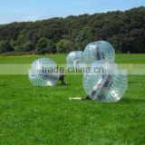 2016 buddy bumper ball for adult bouncing balls/stress balls/bubble soccer in hot discount