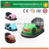 2016 hot sale amusement fairground new shape amusement park equipment bumper car for sale