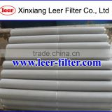 Candle Sintered Metal Filter Element