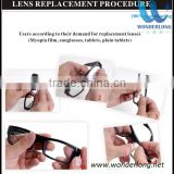 HD 720p G3000 Glasses Hidden Camera NO PIN or HOLE of Lens Spy Invisible DVR Video Cam HD DV hd camera glasses