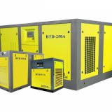 Oil-inject Screw Air Compressor (Direct Coulpling Type)