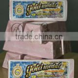 Abrasive Metal Buffing Wax Soap