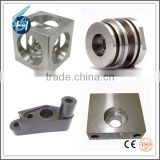 ISO 9001 Alibaba Gold Supplier Customized CNC SUS 303 Mechanical Parts With High Quality And The Highest Credit Guarantee