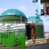 Hot Sale Farm Waste Biogas Cogeneration Power Plant/ Bio gas Storage Bag/ Biogas Holder/Biomass Bag