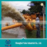High quality 3 inch-- 32 inch mobile diesel agriculture water pump for irrigation and fire fighting
