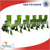 2BX-4 Green Soy bean And Corn Seeder