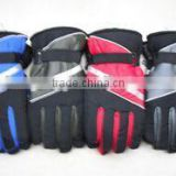 2015 Fashion Useful thinsulate ski gloves