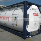 ISO tank container 20feet