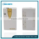USB 2.0 card reader-can read and write CF/XD/SD/MMC/MS/T-Flash card