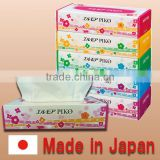 Hot-selling and Reliable facial tissue paper factory tissue box at reasonable prices