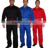 work wear 100% cotton casual outdoor set tooling spring and autumn thick workwear man SAFTY COVERALL