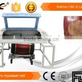 MC-1390 3 years warranty factory price wood carving co2 laser engraving machine for sale