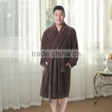 shawl collar wholesale beautiful bath robe mens