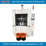 Central console ultrasonic plastic welding machine