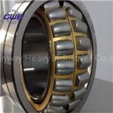 spherical roller bearing for long life