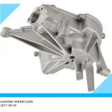 High Quality Aluminum Die Casting China Supplier