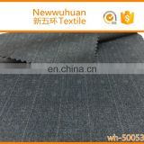 2017 new design T/R 7030 suiting fabric for Vietnam market, wh-50053