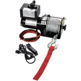2500lbs Electric ATV Winches