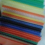 5mm 6mm pp corrugated sheet