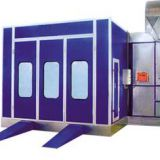 China Best Selling new Brand Automobile Spray Booth for sale