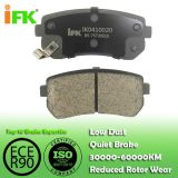 583021GA00/GDB3421/D1157 Semi-metallic/Low-metallic/NAO/Ceramic Disc brake pad manufacturer