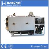 FD-5R 50kgs food fruit vacuum freeze dryer China suppliers and manufacturer freeze dryer