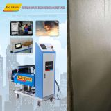 Automatic Wall Plastering Machine for cement