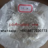 White Raw Steroid Testosterone Injection For Bodybuilding Testosterone Cypionate CAS 58-20-8
