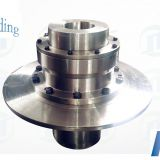 WGP Drum Gear Coupling With Brake Disc,Drum Gear Coupling in Wire Mill