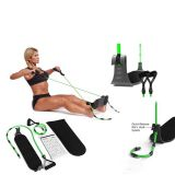 Portable Home Gym Workout Board for Bodybuilding