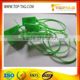 Plastic Security Seals Flexible Cable Ties With Tag Cable Tie Tag With Competitive Price