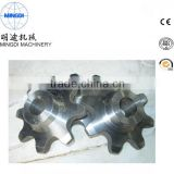 Specification Standard Chain Sprocket(Teeth Hardened)