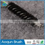 Machine Polishing Brush Offer Abrasive Nylon Bristle Spiral Brushes                                                                         Quality Choice