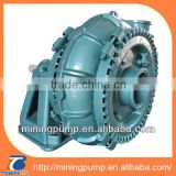 Sand Pumping Machine, Sand Dredge Pump, Dry Sand Pump