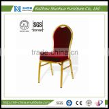 Crown Back Stacking Banquet Chair with Burgundy Fabric                                                                         Quality Choice