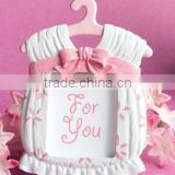 Baby Girl favors Cute Baby Themed Photo Frame Favors - Girl By003