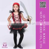 New Design Wholesale Child's Pirate Costume carnival costume