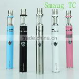LeZT China wholesale market temp control mini vapor flask, ecig 50W box mod 1:1 clone mini vapor flask