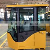 Cab, Truck Cab, Cab Lifting Hydraulic Cylinder, Excavator Cab,Truck Cab Air Conditioner,