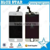 100% Original Spare Parts for iPhone 5C Lcd Screen With Touch Digitizer Assembly